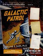 HSA Books and Manuscripts Dallas Auction Catalog #682