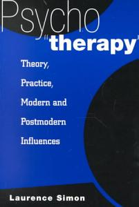 Psycho therapy  Book