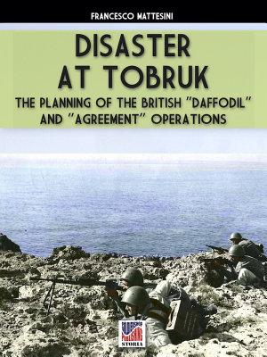 Disaster at Tobruk