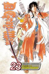 D Gray Man Vol 23 Book PDF