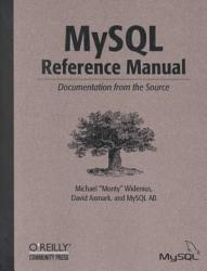 MySQL Reference Manual PDF