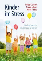 Kinder im Stress: Wie Eltern Kinder stärken und begleiten, Ausgabe 2