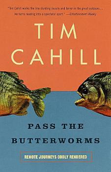 Pass the Butterworms PDF