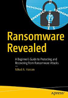 Ransomware Revealed Book