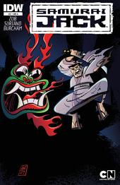 Samurai Jack #5