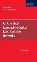 An Analytical Approach to Optical Burst Switched Networks PDF