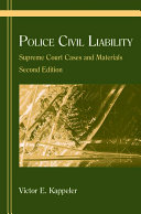 Police Civil Liability