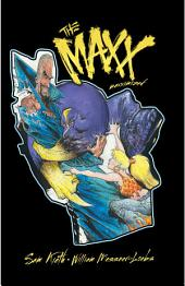 The Maxx: Maxximized, Vol. 5