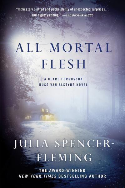 Download All Mortal Flesh Book