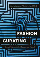 Fashion Curating PDF