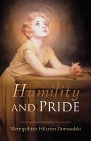 Humility   Pride PDF