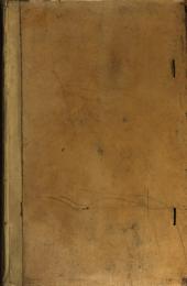 Lexikon ... Dictionarium