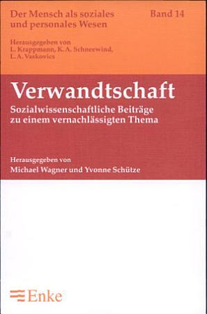 Verwandtschaft PDF