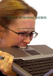 Layoff Survival Guide: (Are You About to Be Laid Off or Fired?)