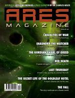 Ares Magazine Volume 1, Issue 2
