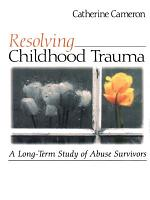 Resolving Childhood Trauma PDF