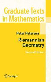 Riemannian Geometry: Edition 2