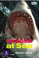 Danger at Sea PDF