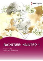 Raintree: Haunted 2: Harlequin Comics