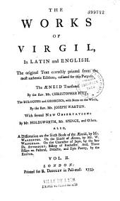 The Works, in latin and english