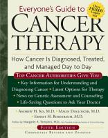 Everyone s Guide to Cancer Therapy PDF