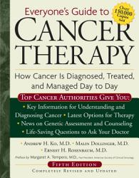 Everyone S Guide To Cancer Therapy Book PDF