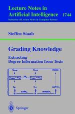 Grading Knowledge