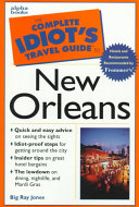 Complete Idiot s Guide to New Orleans PDF