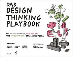 Das Design Thinking Playbook PDF
