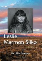 Leslie Marmon Silko PDF
