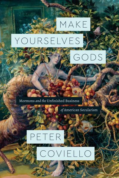 Download Make Yourselves Gods Book
