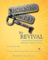 Holiness the Key to Revival PDF