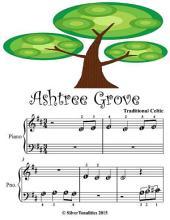 Ashtree Grove - Beginner Tots Piano Sheet Music