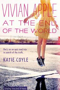 Vivian Apple at the End of the World Book