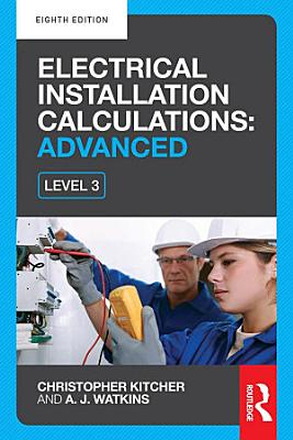 Electrical Installation Calculations  Advanced PDF