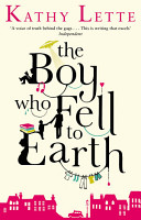 The Boy Who Fell To Earth PDF