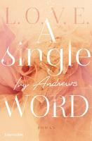 A single word PDF