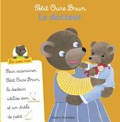 Petit Ours Brun, Lis avec moi - Le docteur