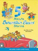 Berenstain Bears  5 Minute Berenstain Bears Stories