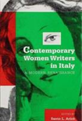 Contemporary Women Writers in Italy PDF