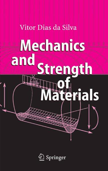 Mechanics and Strength of Materials