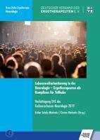 Lebensweltorientierung in der Neurologie   Ergotherapeuten als Komplizen f  r Teilhabe PDF