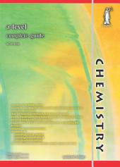 GCE A-level Chemistry Complete Guide (Yellowreef)