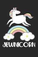 Jewnicorn