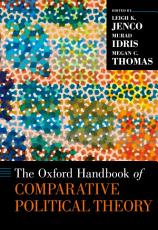 The Oxford Handbook of Comparative Political Theory PDF