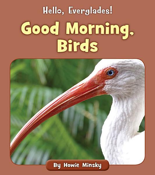 Download Good Morning  Birds Book