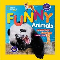 National Geographic Kids Funny Animals PDF