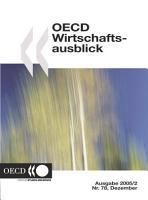 OECD Wirtschaftsausblick  Ausgabe 2005 2 PDF