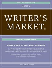 2009 Writer's Market: Edition 87