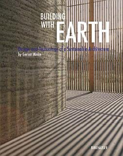 Building with Earth Book
